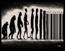 consumerism - barcode