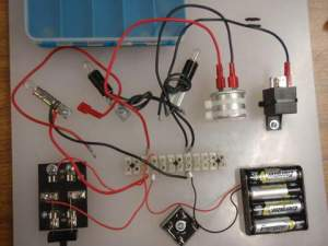 Learning the mysteries of electrical diagnostics and troubleshooting