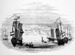 Batavia Harbour
